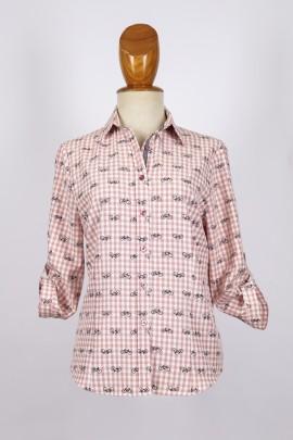 Camisa vychy